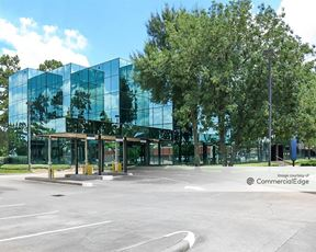 Prosperity Bank Building