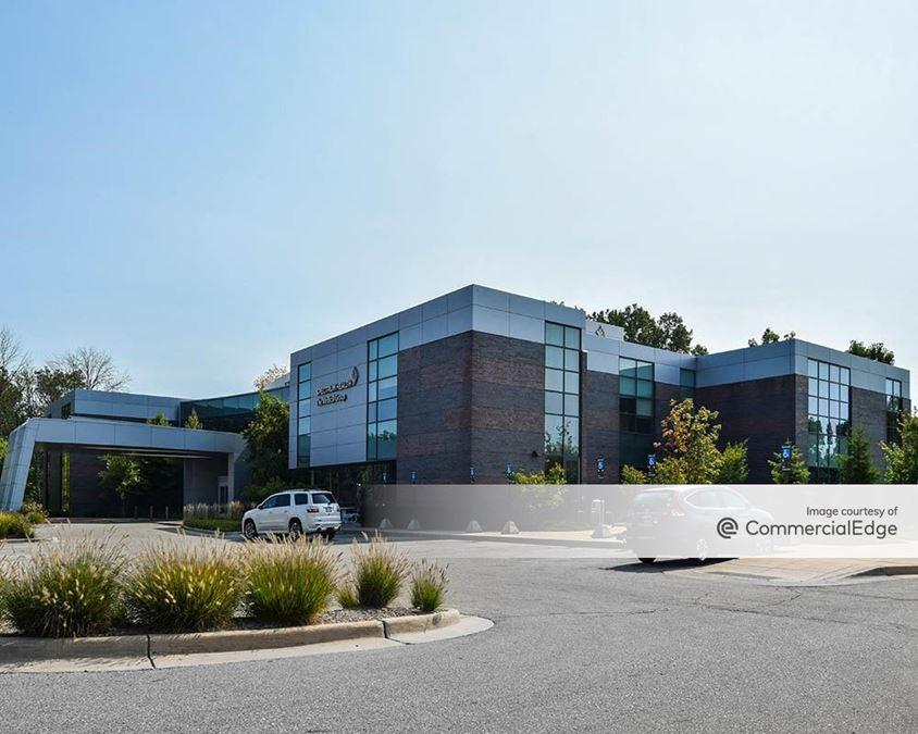 Spectrum Health Integrated Care Campus - Holland