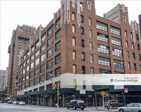 80 West End Avenue