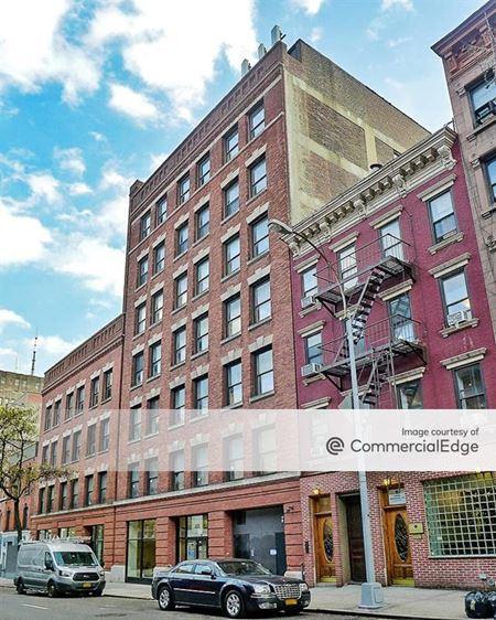 414-422 West 45th Street - New York