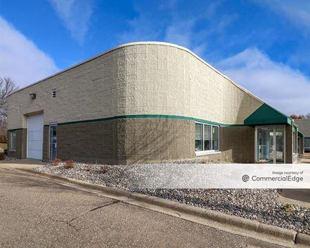 Valley Oak Business Center - Eden Prairie