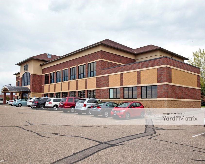 800 Prairie Center Drive