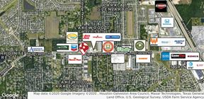 Multi-Tenant Commercial Properties Near N Eldridge & Spring Cypress