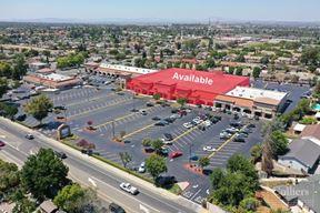 Highlands Square - Pittsburg, CA