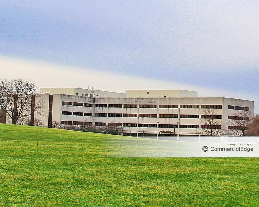 Air Products and Chemicals Corporate Headquarters