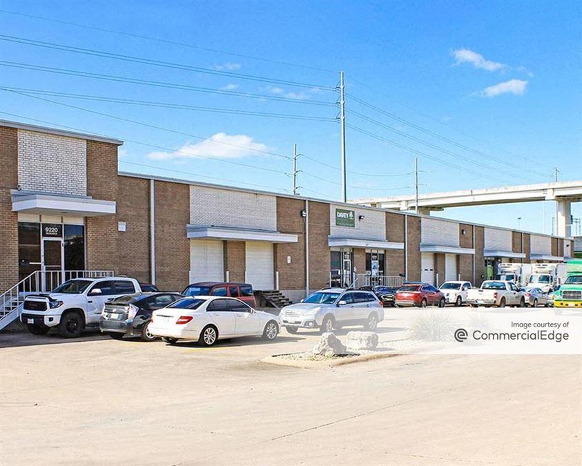 Shoal Creek Business Park - Austin 1