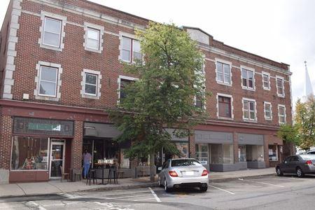 628 Main Street - Laconia