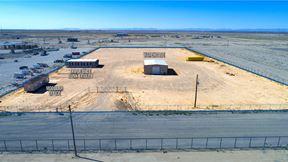 Pecos Warehouse & Man Camp - Pecos