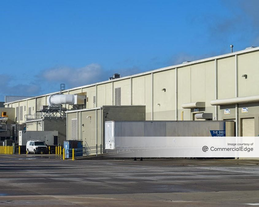 Interstate Commerce Park - Buildings 400 & 500