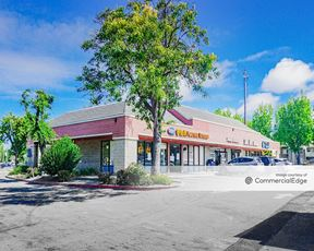 Charter Square Shopping Center