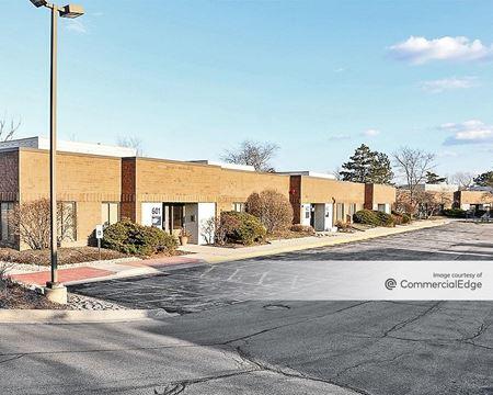 Northbrook Court Professional Plaza - Northbrook