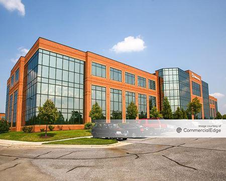 Crestpointe Corporate Ctr - Bldg E - Columbia