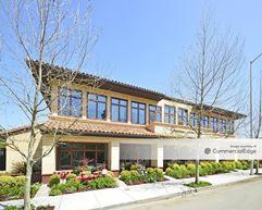 Beltramo Office - Menlo Park