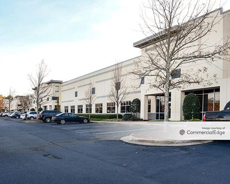 Chastain Meadows - Buildings 100 & 200 - Marietta
