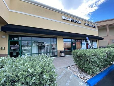 Overseas Market Retail Space - Key West