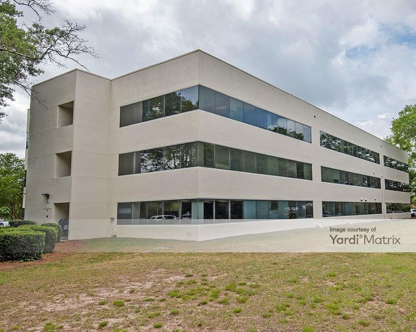 Northbridge Executive Park