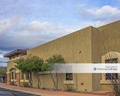 Tanque Verde Place - Tucson