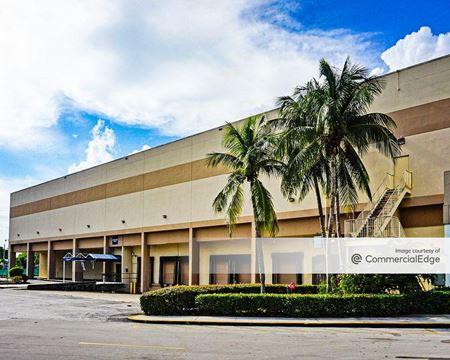 Westland Mall - 1615 & 1625 West 49th Street - Hialeah