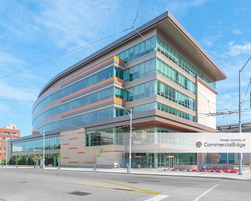 Pamela Morris Center