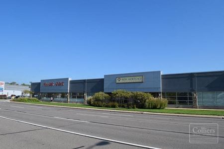 For Lease > Woodward Commercial - Royal Oak