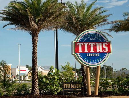Titus Landing Outparcel C - Titusville