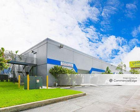 Broward Business Park - Fort Lauderdale
