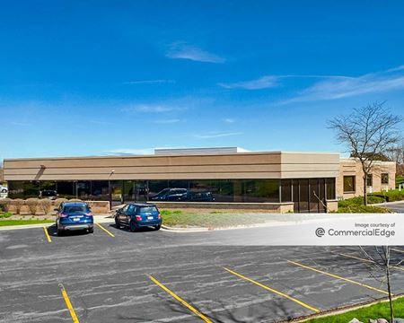 Crown Corporate Center - Gurnee