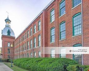 Enterprise Mill - Augusta