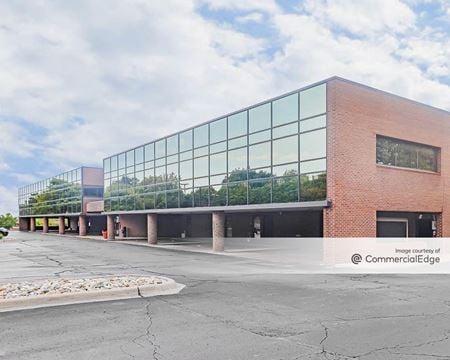 Bloomfield Professional Center - Bloomfield Hills