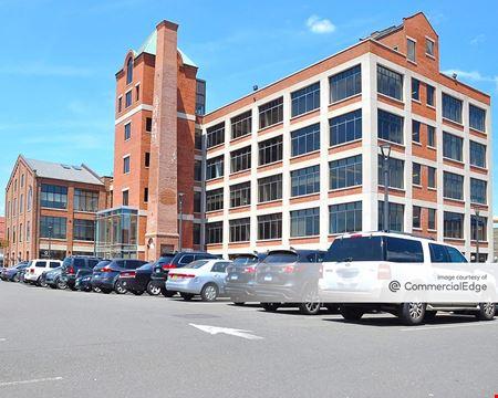 Harbor Square II - Stamford