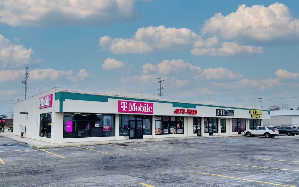 1207 W. Chicago Blvd