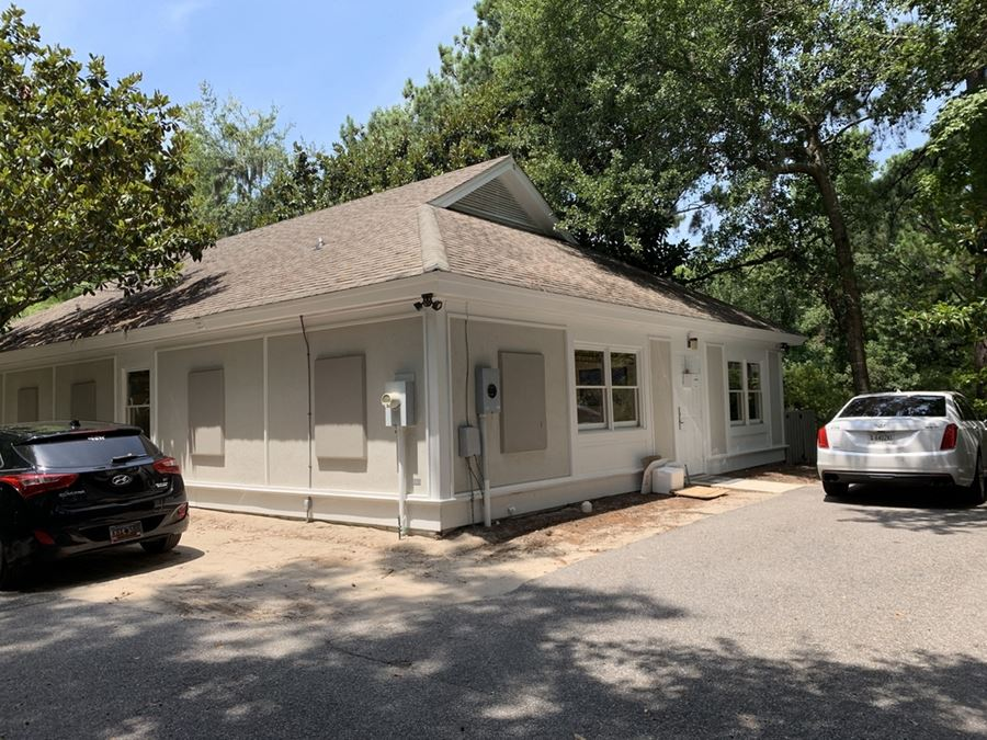 Fully Leased Medical Office Building