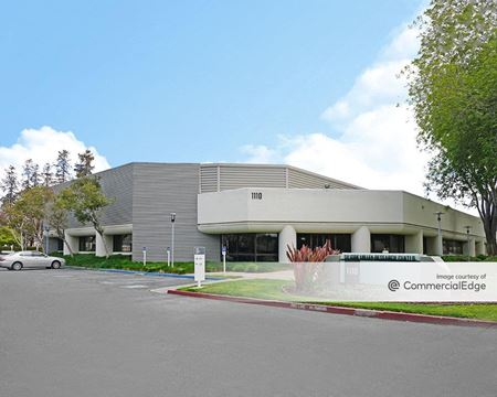 Silicon Valley Research Center - 1110 Ringwood Court - San Jose