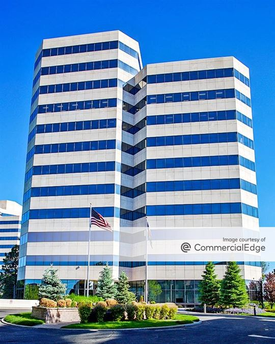 Legacy Center DTC