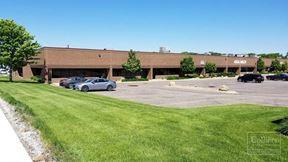 Roseville Business Commons I