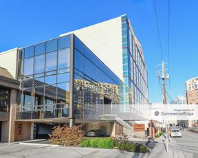 Draiman Office Center - Bethesda