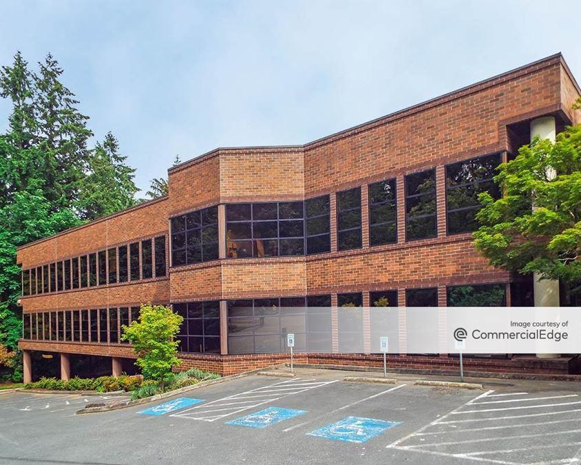 Kaiser Permanente Factoria Medical Center