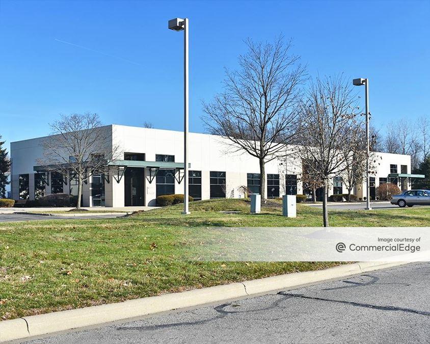 Citygate Commerce Center