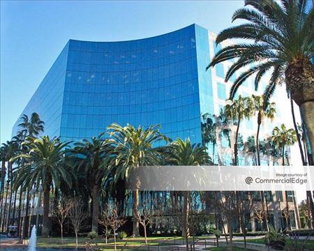 Kilroy Airport Center - 3780 Kilroy Airport Way - Long Beach