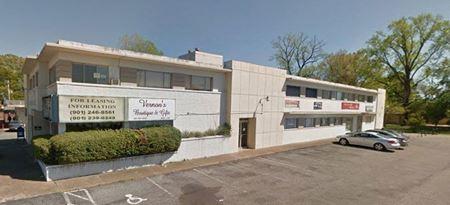 1231 E. Raines Rd. - Memphis
