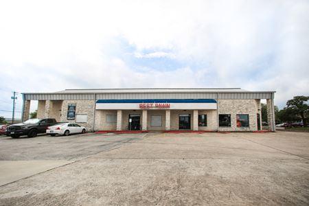 Lake Creek Office - Austin