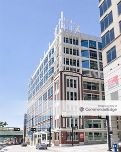 302 West Third Street - Cincinnati