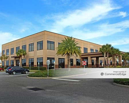 Poinciana Medical Arts - Kissimmee