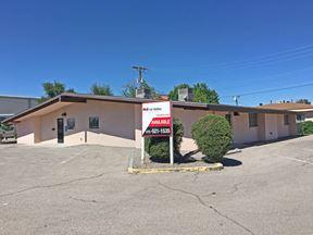 1700 N Main St - Las Cruces