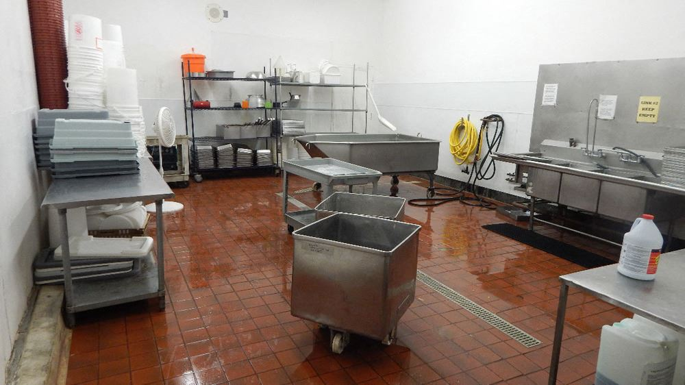Food Processing Investment