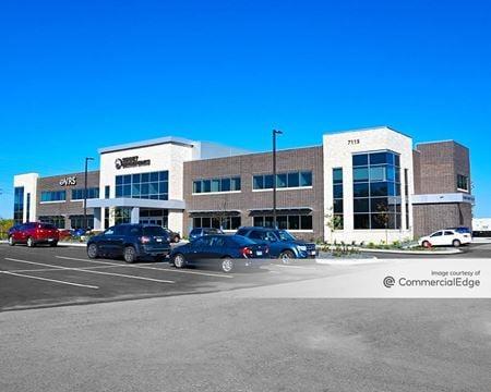 Woodbury Medical Building - Woodbury