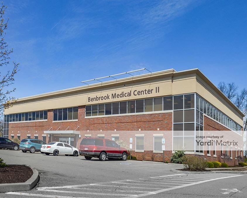 Benbrook Medical Campus - Benbrook I & II