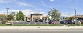 12611 Hesperia Road Suite B - Victorville