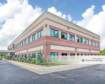 North Oak Medical Park - Building 2