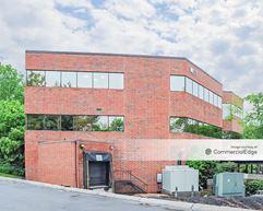 Main Street Corporate Center 2 - Waltham